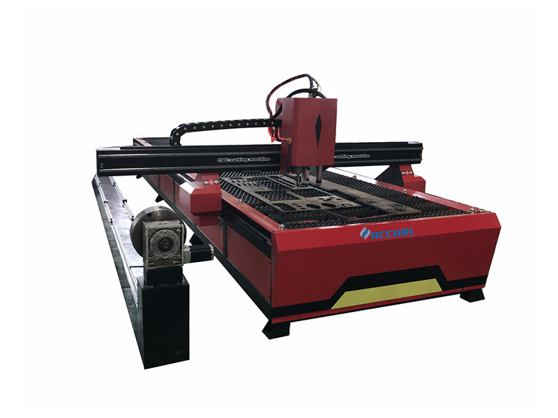 cnc buis snyer