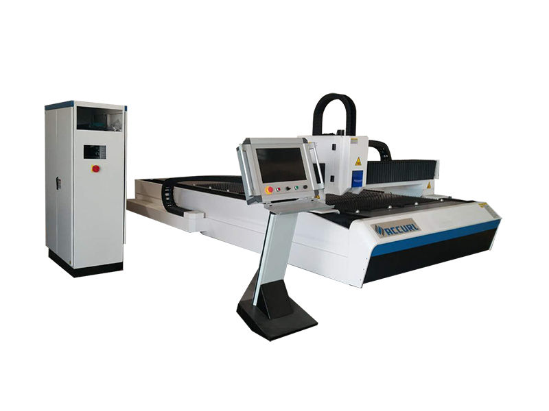laser CNC-masjien