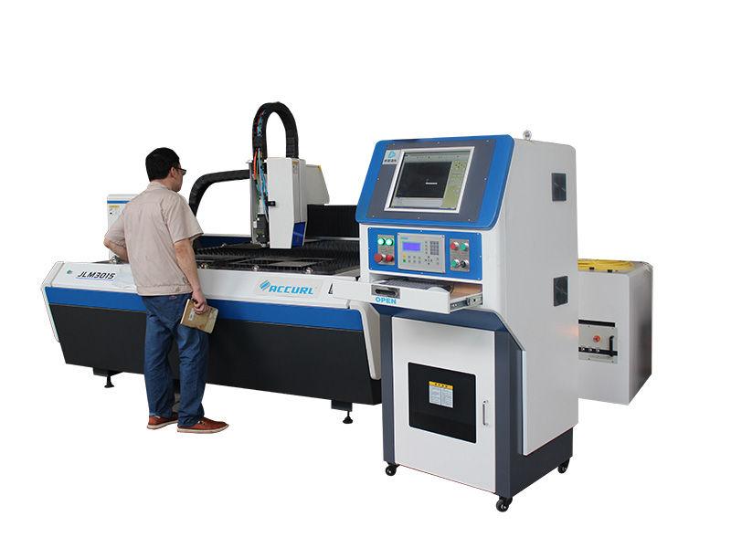 laser snymasjien spesifikasies