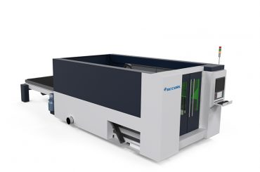 vlekvrye staal laser snymasjien
